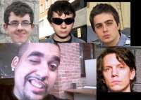 LulzSec's notorious Sabu and some of his freedom-fighting pals