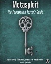 Metasploit: The Penetration Tester's Guide book
