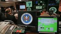 The NSA has got immense resources