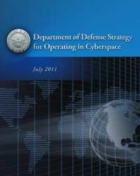 The controversial Strategy for Operating in Cyberspace