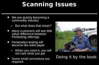 Scanning is great thing