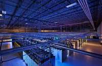 One of Google's data centers