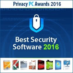 Best Security Software 2016