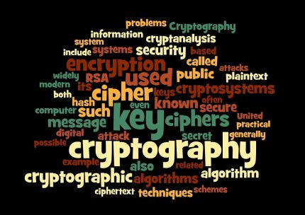 Cryptographic Privacy Encryption