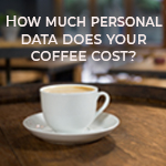 How much data does your coffee costs