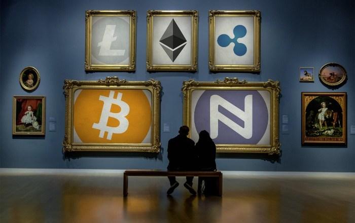 cryptocurrency logo bitcoin litecoin ethereum