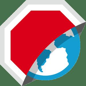 adblock browser icon mobile