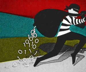 insider threat digital thief