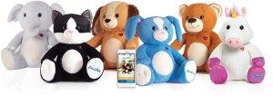 IoT cloud pets toy