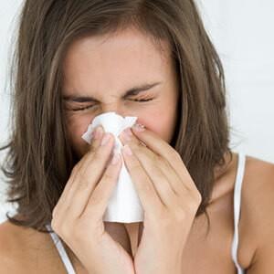 ghk alleviate seasonal allergies mdn