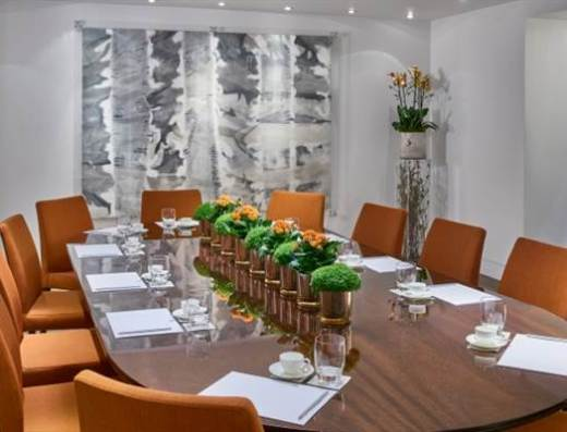 One Aldwych Private Business Meetings