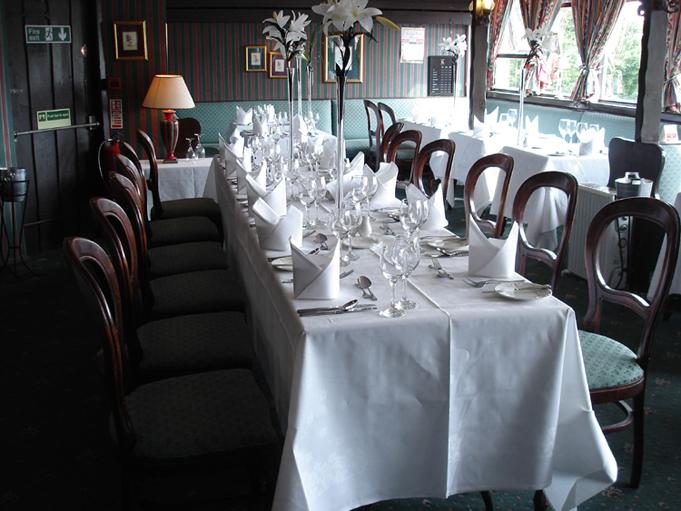 Kings Park Hotel – The Terrace Restaurant