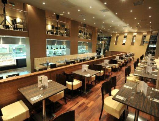 Zouk Restaurant Manchester