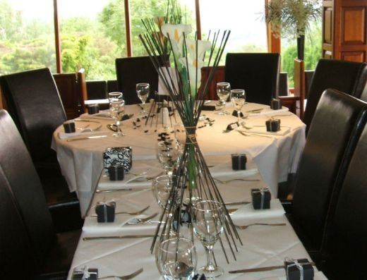 Peruga Restaurant Manchester