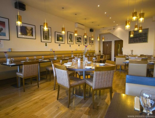 Pioneer Private Hire Function Room Liverpool - 50 Seated - 70 Standing