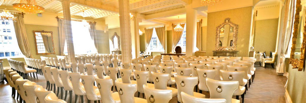 30 James Street Liverpool conference venue