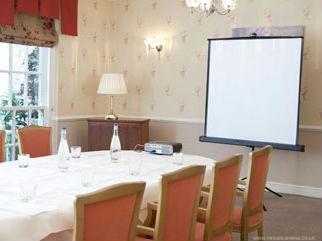 De Courceys Cardiff PR Meeting Rooms