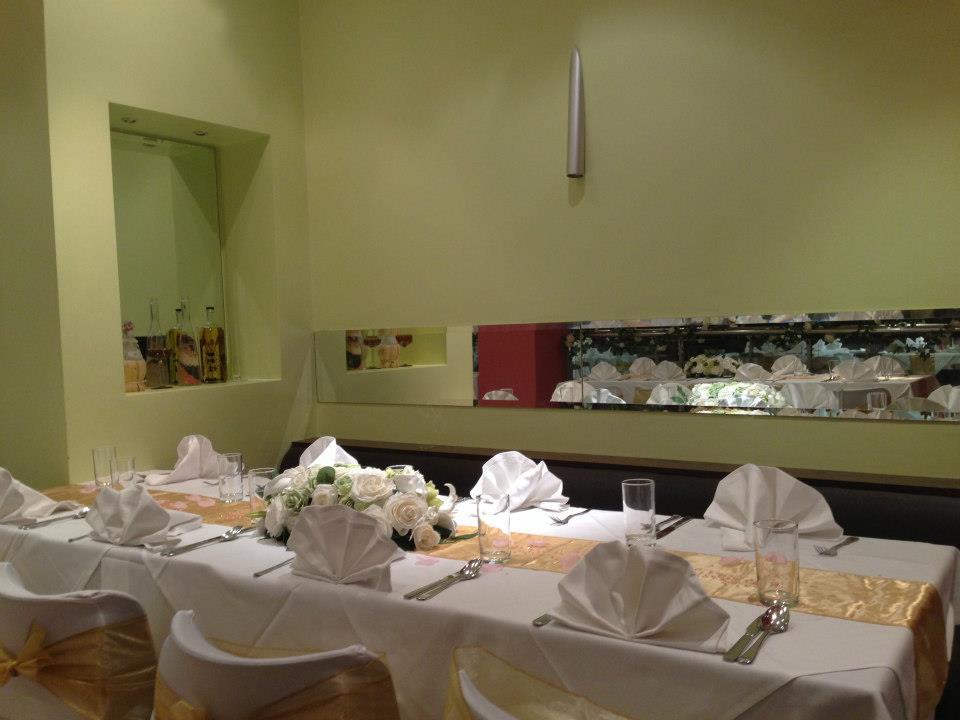 Masala Hut London Weddings