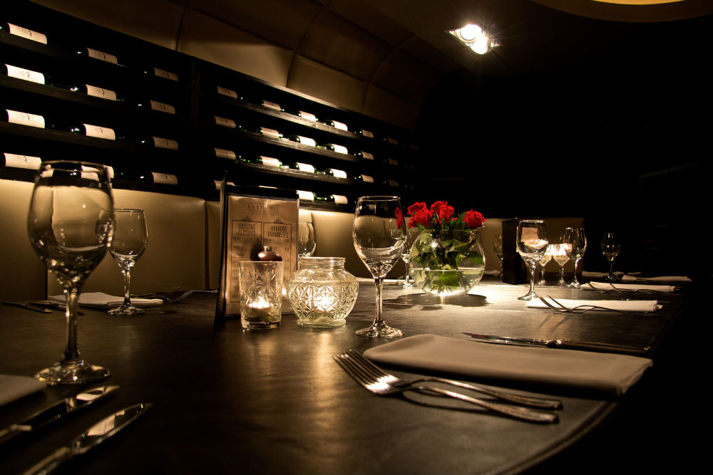 Babucho Private Dining in Newcastle