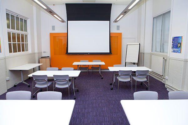 Meeting Room Venue Wesdtminster College SW1
