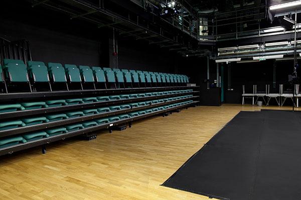 Theatre Venue - London Conference Rooms