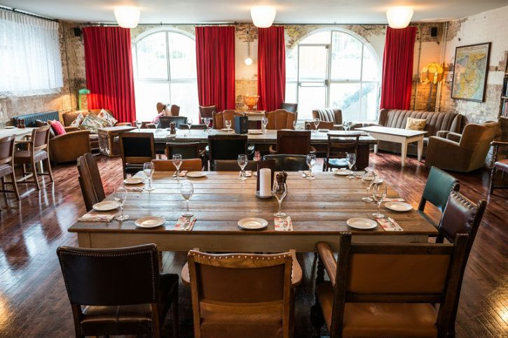 Cosy Club - Private Event Spaces in Taunton