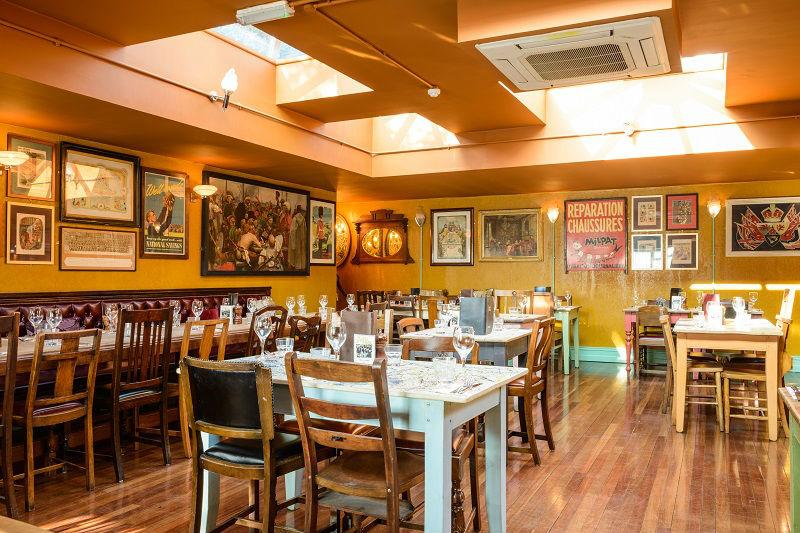 Cosy Club - Private Dining Salisbury - SP12PH