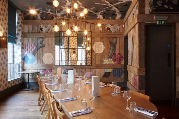 Jamie's Italian Newcastle - Private Dining in Newcastle