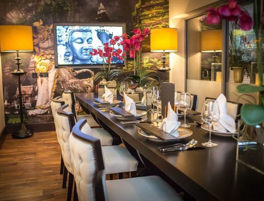 Chaophraya Newcastle Private Dining and Events