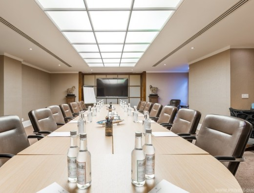 Business Meeting Room Hire in Richmond _ The Petersham Hotel