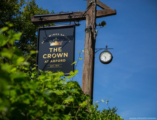 The Crown Arford