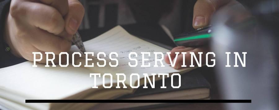 process-serving
