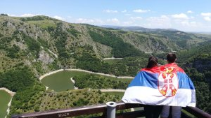 Day Trips in Serbia