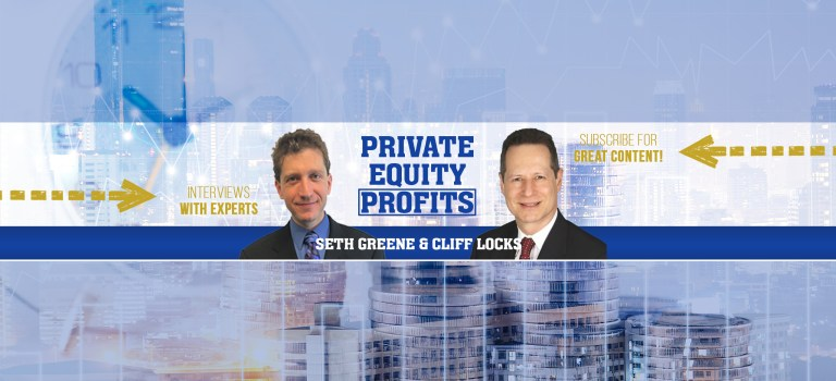 private equity profits podcast