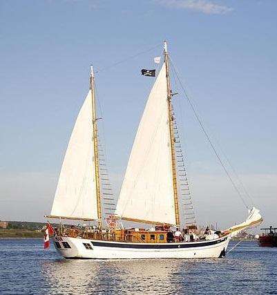 Boat donations