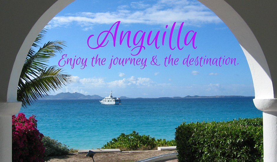 Anguilla – The Unspoiled Caribbean