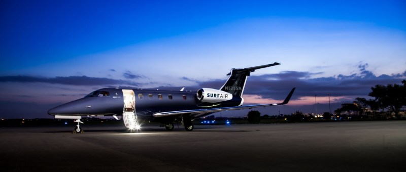 private jet membership comes to Europe