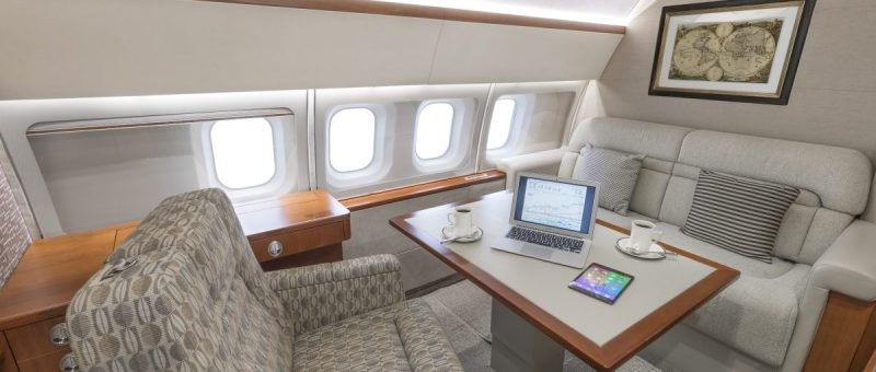 Silver Air Private Jets
