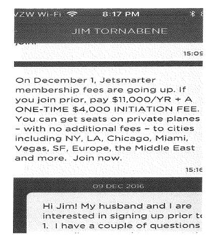 JetSmarter lawsuit