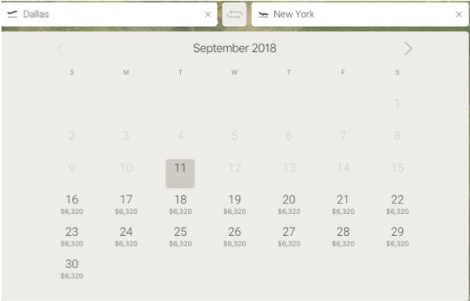 Dallas New York private jet charter cost