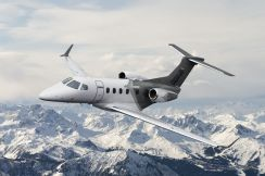 Embraer Phenom 300 cost
