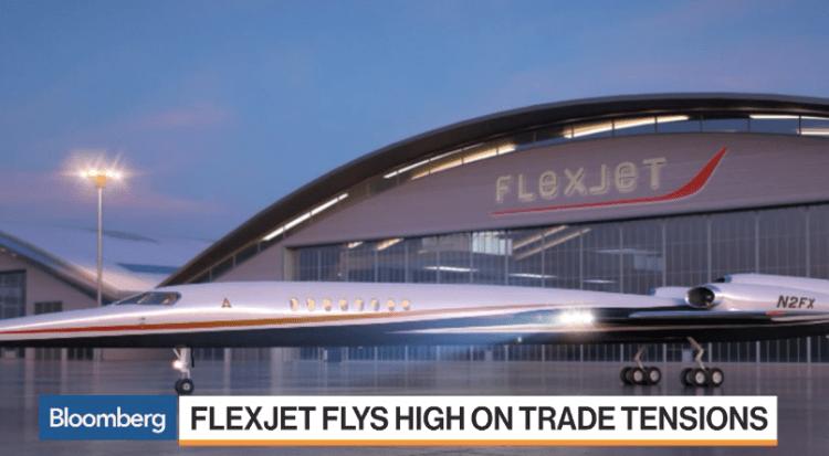 Flexjet pricing