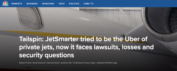 CNBC reports on JetSmarter fraud allegations.png