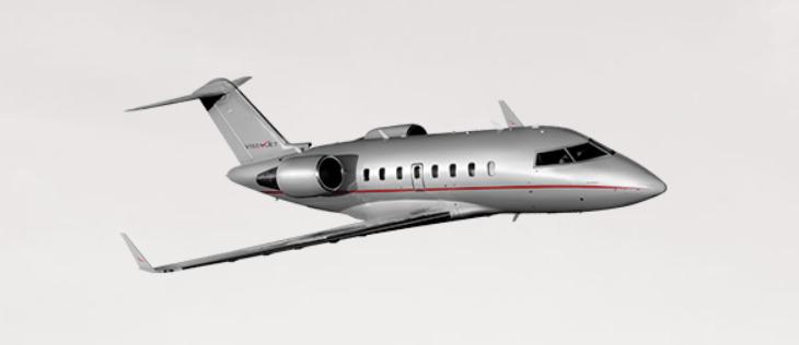 VistaJet XOJET JetSmarter
