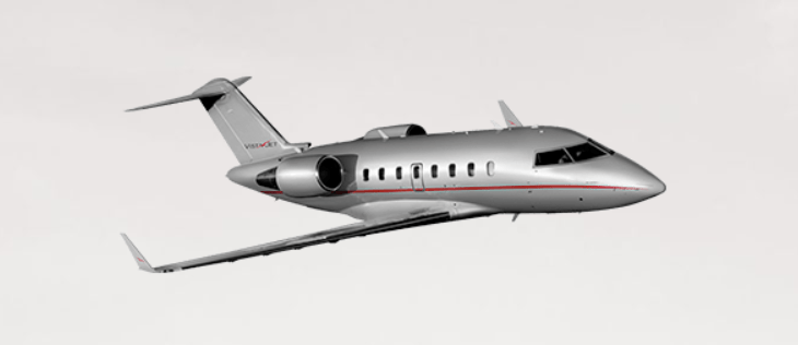 VistaJet price