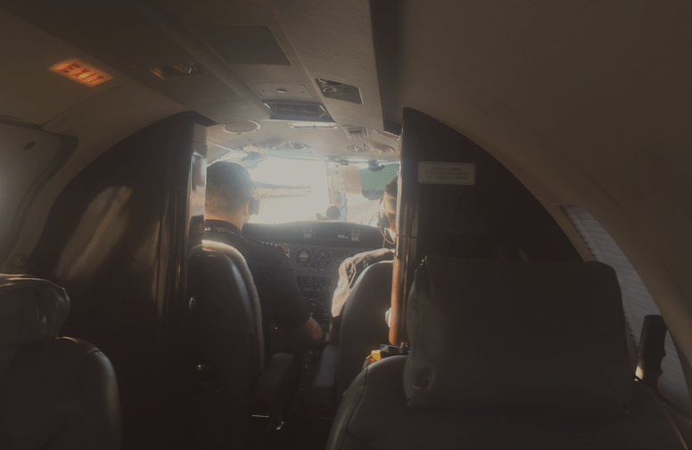 Private Jet Safety