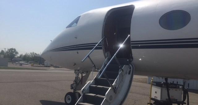 No Plane No Gain BizAv Works