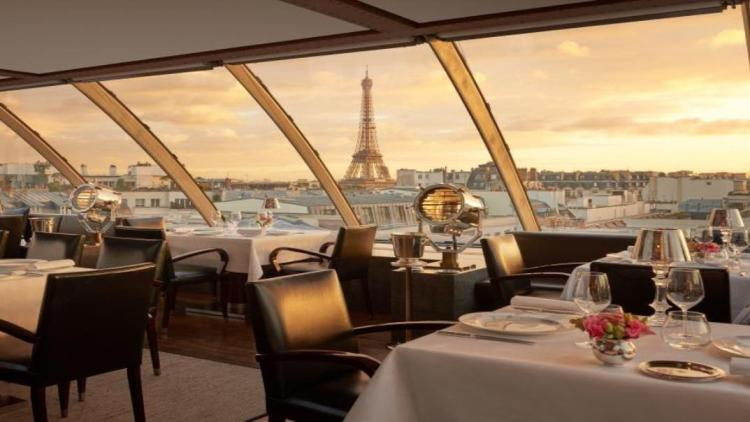 World's best rooftop restaurants