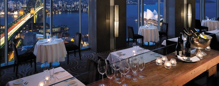 Best rooftop restaurants in Hong Kong