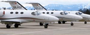 COVID-19 Coronavirus private jet travel